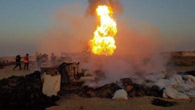 Photo of تحديث - بعد مقتل طفلين إثر انفجار في العراق.. إعادة استئناف ضخ الغاز خلال ساعات