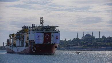 Photo of غاز البحر الأسود.. اكتشافات تركيا ترتفع إلى 405 مليارات متر مكعب