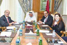 Photo of لقاءات قمة قريبًا.. استثمارات الطاقة تعيد الحيوية لعلاقات قطر وغايانا