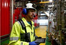 Photo of تشغيل الحفّارات البحريّة عن بُعد يثير مخاوف عمال النفط في النرويج