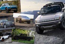 Photo of مع طرح نماذج مبتكرة.. الشاحنات الكهربائية تتوهّج وتدفع العالم نحو التغيير