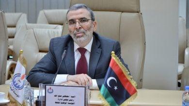 Photo of ليبيا تستهدف إنتاج 1.3 مليون برميل نفط يوميًا بداية 2021