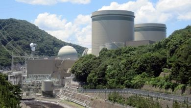 Photo of لهذا السبب.. إغلاق مفاعل نووي في محطة تاكاهاما اليابانية