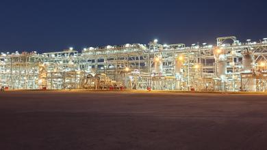 Photo of قبل 4 أشهر من موعده.. بدء إنتاج الغاز من حقل غزير في سلطنة عمان