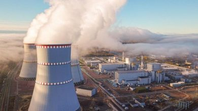Photo of وقف تشغيل محطة طاقة نووية على ساحل بحر اليابان