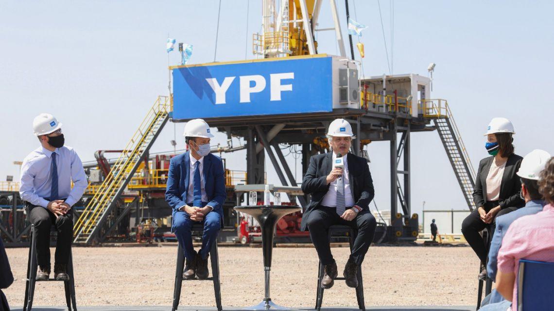 ارتفاع إنتاج النفط من حقل فاكا مويرتا
