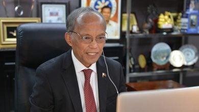 Photo of الفلبين تسمح للأجانب بالتملك الكامل لمشروعات الطاقة الحرارية