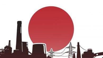 """Photo of """"سوميتومو"""" تتّجه للغاز بدلًا من الفحم في إحدى وحدات توليد الكهرباء"""