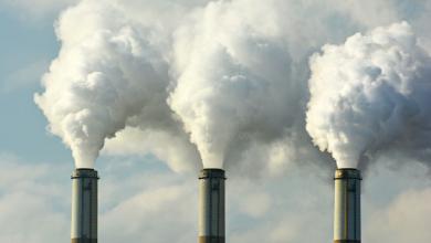 Photo of دراسة: العالم يشهد أكبر انخفاض لانبعاثات الكربون في نصف عام