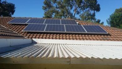 Photo of إنجاز عالمي.. الطاقة الشمسية تلبّي الطلب الإجمالي لولاية جنوب أستراليا