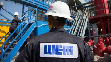 "Photo of ""وير غروب"" تبيع قسم النفط والغاز إلى كاتربيلر الأميركية"