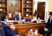 Photo of سيمنس تبدأ إعداد الدراسة الفنّية لتطوير شبكة الكهرباء العراقية