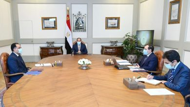 Photo of إجراءات مصرية جديدة لتحويل السيّارات للعمل بالغاز الطبيعي