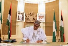Photo of نيجيريا تغازل المستثمرين بالخطّة الوطنية للغاز