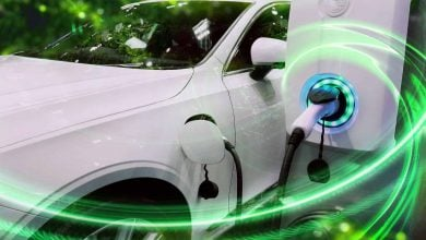 Photo of إندونيسيا تعفي السيارات الكهربائية من ضريبة الرفاهية