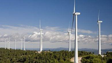 Photo of بـ 55 ميغاواط.. شركة الطاقة الإيطالية ترفع قدرة مزرعتي رياح في إسكتلندا