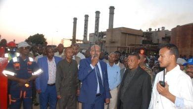 Photo of صادرات الإيثانول السودانية تغزو الأسواق الأوروبية