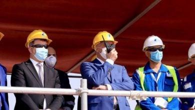 Photo of مشروعات عراقية جديدة لإنتاج الغاز وتقليل الاستيراد