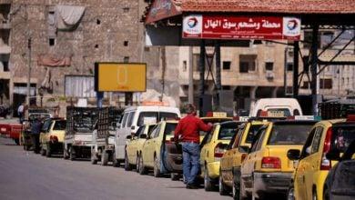 Photo of سوريا تدرس آلية جديدة لتوزيع المحروقات
