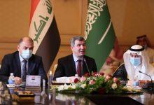 Photo of تعاون سعودي عراقي في مجالات النفط والغاز والكهرباء
