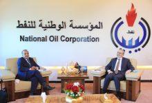 """Photo of """"الليبيّة للنفط"""": نحتاج أموالًا عاجلة لإنجاز المشروعات المتوقّفة"""