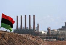 Photo of أزمة رواتب حرس المنشآت تهدد بوقف تصدير النفط الليبي