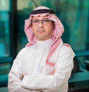 خالد الدباغ النائب الأعلى لرئيس أرامكو