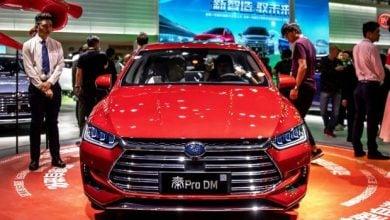 Photo of قفزة في صادرات السيّارات الصينية