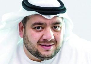 محمد السويدي رئيس مجموعة طاقة الإماراتية
