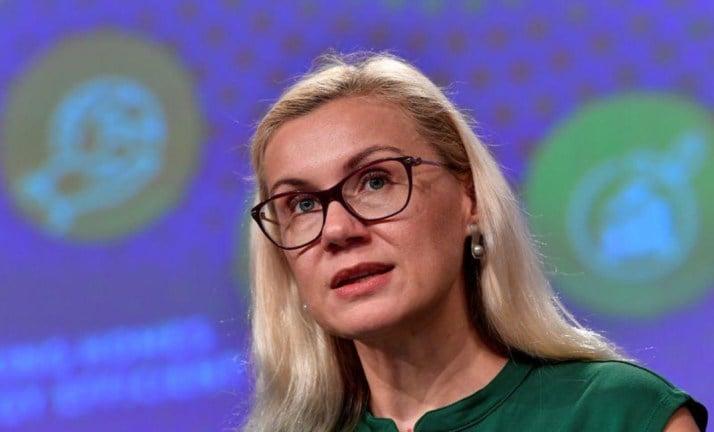 مبادرات أوربية لتحقيق الحياد الكربوني