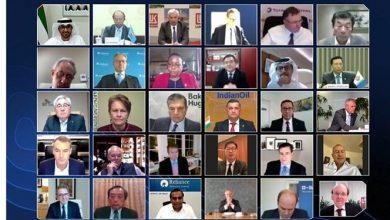 Photo of شركات نفط كبرى تتوقّع انتعاش الطلب العالمي على الطاقة