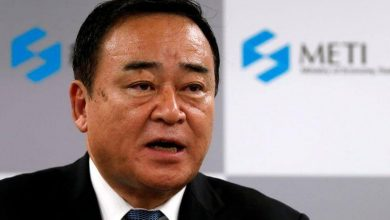Photo of وزير ياباني: مزيج الطاقة يتطلب الاهتمام بالمصادر الاحتياطية للكهرباء