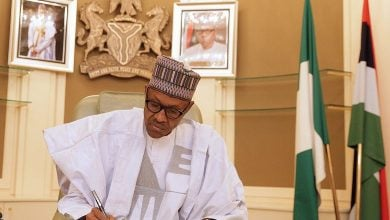 Photo of نيجيريا تتوقع انتعاشة اقتصادية في 2022 بعد ارتفاع أسعار النفط