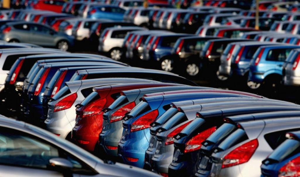مبيعات السيارات تتراجع في الاتحاد الأوروبي خلال أكتوبر
