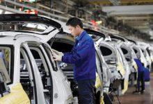 Photo of خطّة صينية للحفاظ على وتيرة مبيعات السيّارات الكهربائية