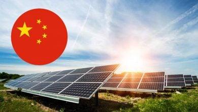 Photo of الصين تدعم الطاقة المتجددة بـ905.7 مليون دولار