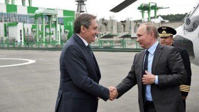 Photo of روسيا تعيّن وزيرًا جديدًا للطاقة.. ونوفاك مشرفًا على القطاع