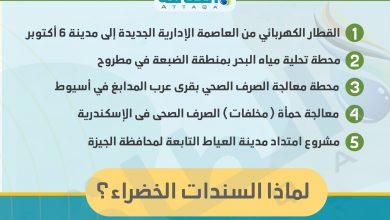 """Photo of وزيرة مصرية: التحوّل إلى الاقتصاد الأخضر """"حقيقة وليس مجرد أفكار"""""""