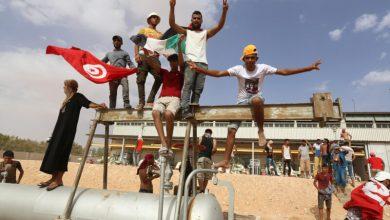 Photo of عودة إنتاج النفط من حقل تطاوين التونسي بعد خسائر 350 مليون دولار