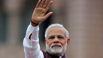"""Photo of أسعار """"المسال"""" تدفع خطة الهند للاقتصاد القائم على الغاز"""