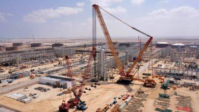 """Photo of مصفاة الدقم في عمان.. """"أوكيو 8"""" تواصل إنجاز المشروع استعدادًا للتشغيل"""