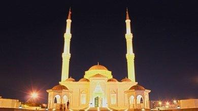 Photo of سلطنة عمان تعتزم تشغيل المساجد بطاقة صديقة للبيئة