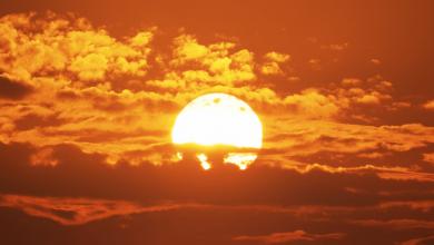 Photo of نتيجة التغيّر المناخي.. موجة حرّ بدرجة 40 تضرب أستراليا