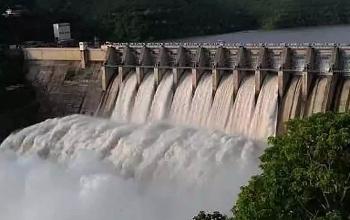 Photo of 23.5 مليار دولار استثمارات مبدئية لمشروع الطاقة الكهرومائية الهندي