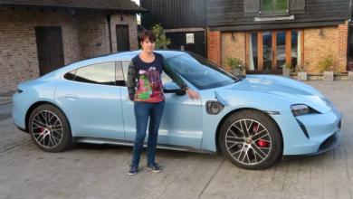 Photo of سيارة كهربائية حديثة أبطأ من الجمل.. رحلة بريطانية تكشف المفارقة