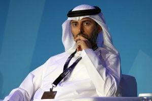 الوقود منخفض الكربون - وزير الطاقة الإماراتي