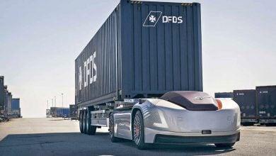 Photo of فولفو تخطو بجدّية في مجال بيع الشاحنات الكهربائية