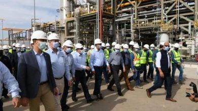 Photo of مجمّعان جديدان لإنتاج البنزين والسولار في صعيد مصر