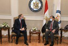 Photo of مصر والاتحاد الأوروبي يبحثان استخدام الهيدروجين لتوليد الطاقة