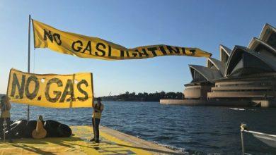 Photo of معارضة شرسة لمشروع غاز نارا بري الأسترالي